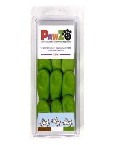 Pawz Obuwie gumowe Tiny 12szt