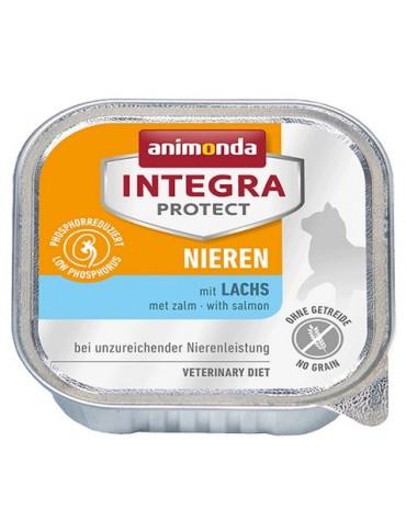 Animonda Integra Protect Nieren dla kota - z rybą tacka 100g