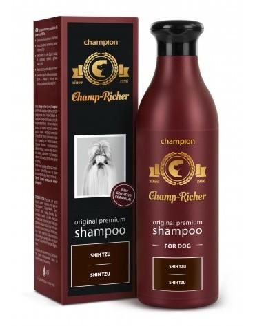 Champ-Richer Szampon dla psów rasy shih tzu 250ml