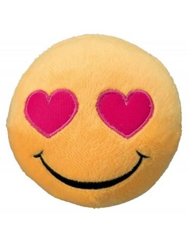 Trixie Zabawka pluszowa Smiley Love 9cm [34771]