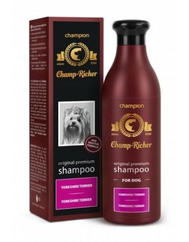 Champ-Richer Szampon dla psów rasy york 250ml