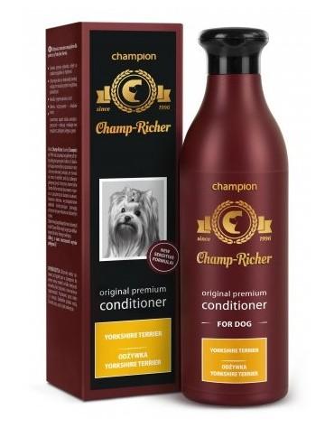 Champ-Richer Odżywka dla psów rasy york 250ml