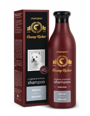 Champ-Richer Szampon dla sierści białej i jasnej 250ml