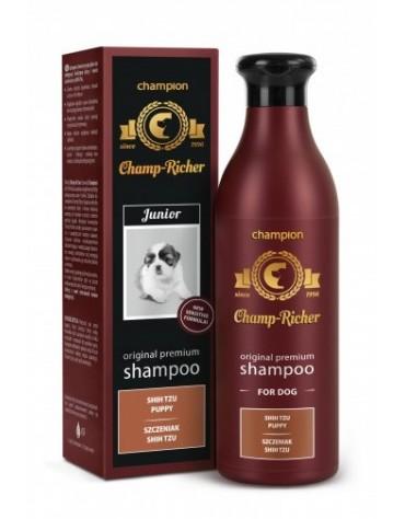Champ-Richer Szampon dla szczeniąt rasy shih tzu 250ml