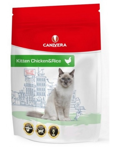 Canivera Kot Kitten Chicken & Rice 10kg