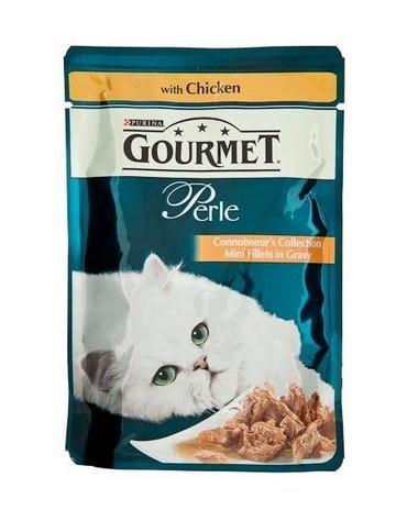 Gourmet Perle Kurczak saszetka 85g