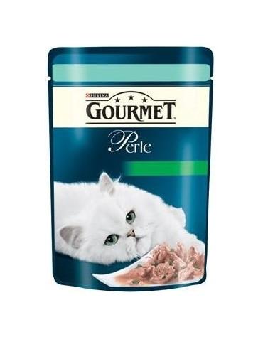 Gourmet Perle Pstrąg saszetka 85g