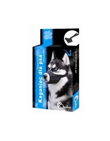 CHABA Kaganiec materiałowy dla psa nr 7