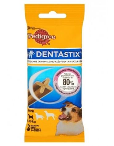 Pedigree Dentastix 5-10kg 45g