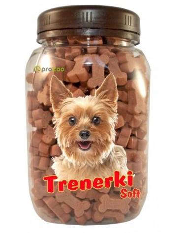 Prozoo Trenerki Hair & Skin 300g [1170]