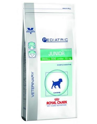 Royal Canin Vet Care Nutrition Small Junior Digest & Dental 29 2kg