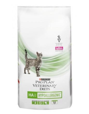 Purina Veterinary Diets Hypoallergenic HA Feline 1,3kg