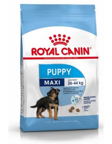Royal Canin Maxi Puppy karma sucha dla szczeniąt, od 2 do 15 miesiąca życia, ras dużych 15kg