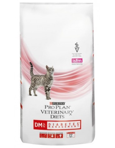 Purina Veterinary Diets Diabetes DM Feline 1,5kg
