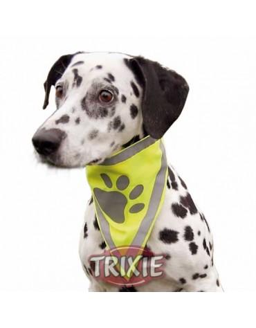 Trixie Bandamka odblaskowa XS/S 22-28cm [TX-30121]