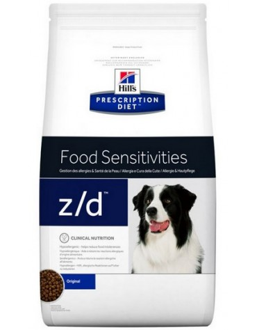 Hill's Prescription Diet z/d Canine 3kg