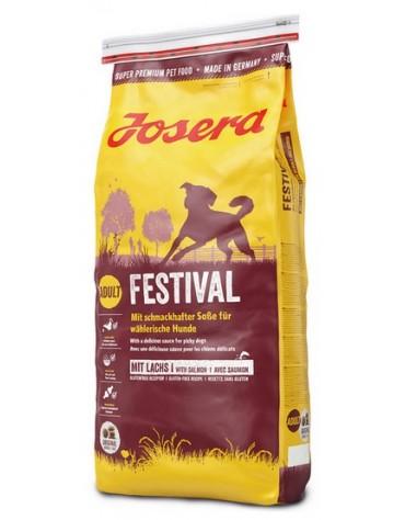 Josera Emotion Festival Adult 15kg