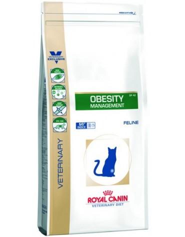 Royal Canin Veterinary Diet Feline Obesity DP42 400g