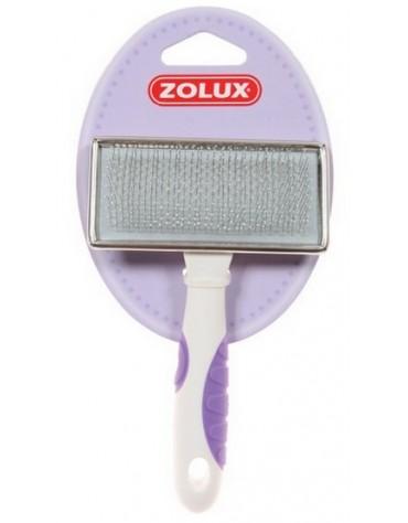 Zolux Muscat Szczotka dla kota średnia [481109]