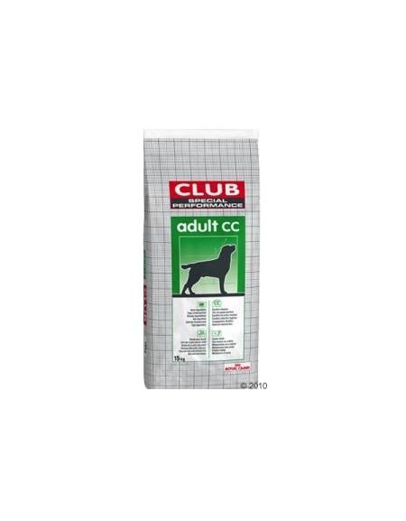 Royal Canin Club Adult CC karma sucha dla psów dorosłych o normalnej aktywności 15kg
