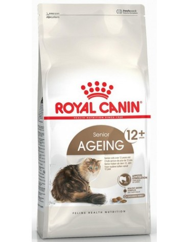 Royal Canin Ageing +12 karma sucha dla kotów dojrzałych 2kg