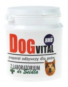 Dr Seidel Dog Vital Forte + HMB 400g