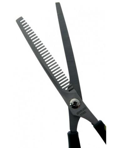 Zolux Nożyczki z grzebieniem - degażówki [470745]