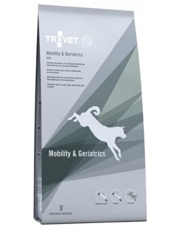 Trovet Mobility & Geriatrics dla psa 2,5kg