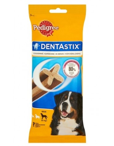 Pedigree Dentastix 25+kg 270g
