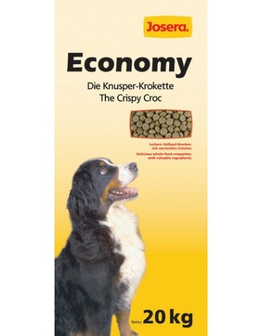 Josera Economy Adult 20kg
