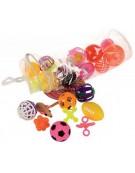 Zolux Good Deal - zestaw 21 zabawek dla kota [480450]