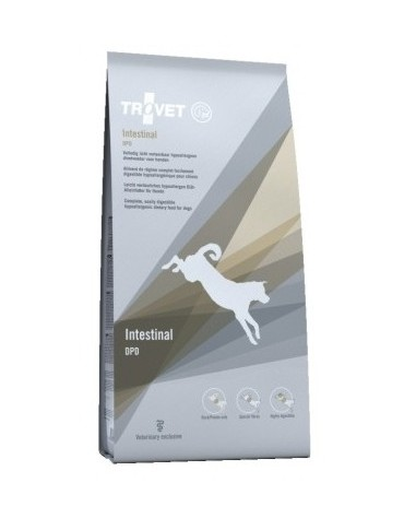 Trovet DPD Intestinal dla psa 3kg