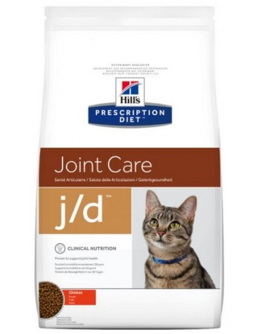 Hill's Prescription Diet j/d Feline 2kg