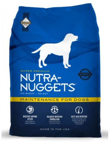 Nutra Nuggets Maintenance Dog 3kg