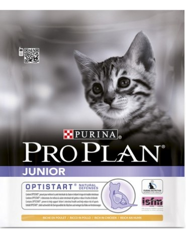 Purina Pro Plan Cat Original Kitten Optistart 400g