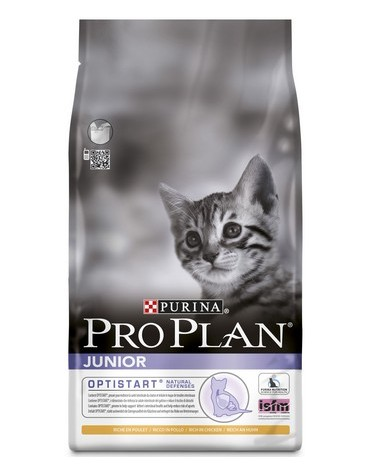 Purina Pro Plan Cat Original Kitten Optistart 1,5kg