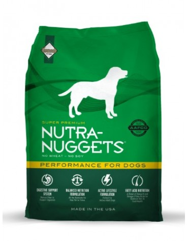 Nutra Nuggets Performance Dog 3kg