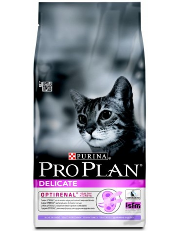 Purina Pro Plan Cat Delicate Optirenal 10kg