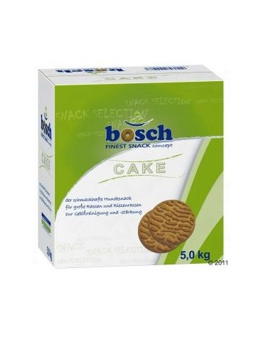 Bosch Finest Snack Cake 5kg
