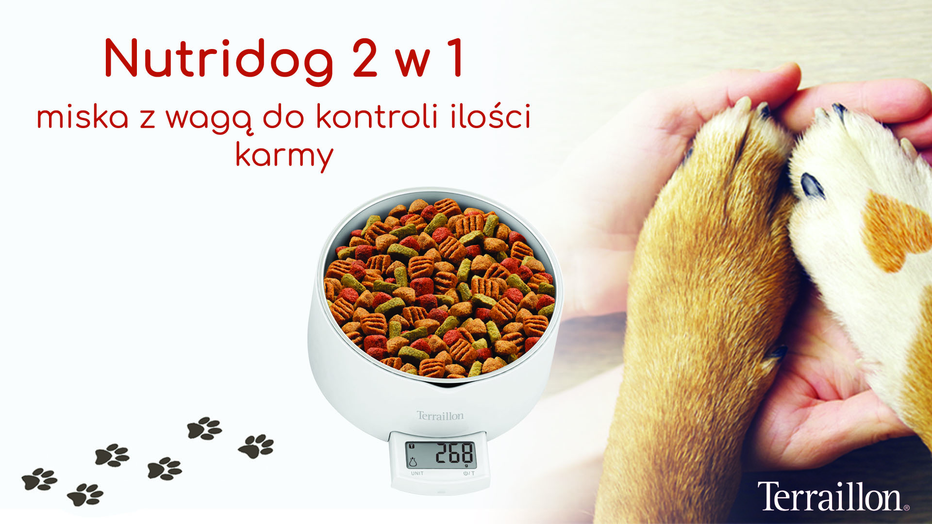 NutriDog 2 w 1