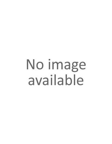 LoloPets Stojak metalowy regulowany do misek 1,8L metalik [97341]